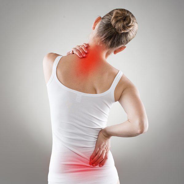 O esporte ameniza as dores dos pacientes que sofrem com a fibromialgia