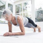 O exercício físico como grande aliado no emagrecimento depois dos 40 anos